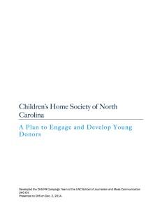 CHS-Campaign-Plan